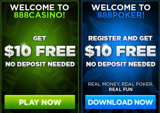 No Deposit Bonuses are Great