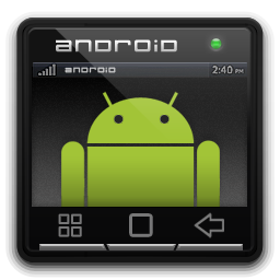 Android Casino Action