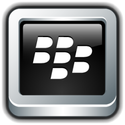 Play on a Blackberry