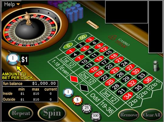 online casino osterreich roulette
