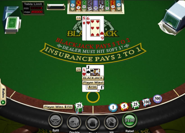 Playing with Blackjack Tips